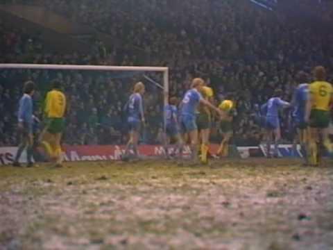 [78/79] Manchester City v Chelsea, Jan 20th 1979