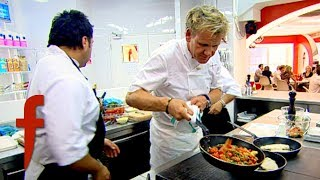 Gordon Ramsay's The F Word Season 4 Episode 5 | Extended Highlights 2