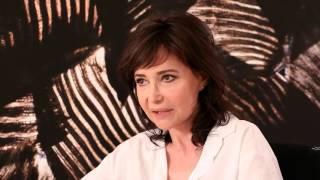 Regard de Femme : Evelyne Bouix
