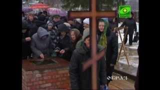 Храм в честь иконы «Неупиваемая Чаша» в Нижегород. обл.