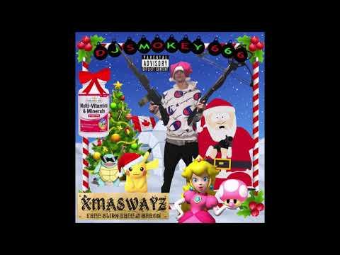 DJ Smokey - XMASWAYZ (Full EP)