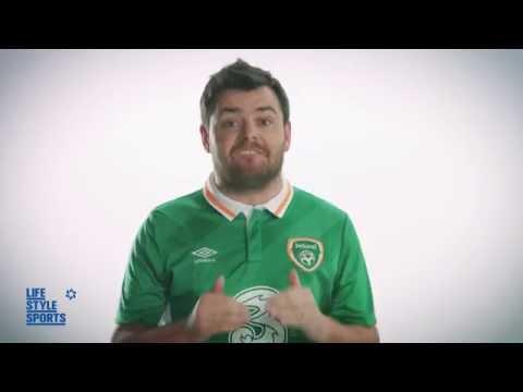 #FootbALLorNothing Fan Guide 2 - Ireland v Belgium