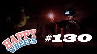 HAPPY WHEELS | #130 | CIĘŻKIE PRÓBY WESOŁE BŁĘDY | ROJ-PLAYING GAMES!