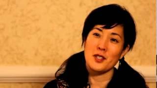 Kathryn Otoshi - Marketing Children