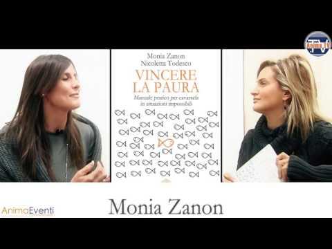 Libro: Vincere la paura - Monia Zanon e Nicoletta Todesco