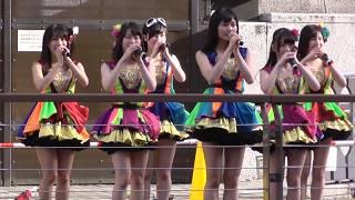 仮面女子、スチームガールズ (その8) アリスプロジェクト in とんぼ...
