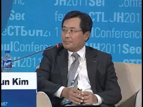 CTBUH 2011 Seoul Conference Roundtable Part 02