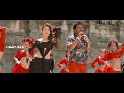 Copy of Eiffel Mele Full Video SongKarthiNagarjunaTamannaahGopi Sundar