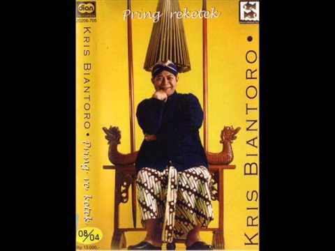 Free Download Pring Reketek / Kris Biantoro Mp3 dan Mp4