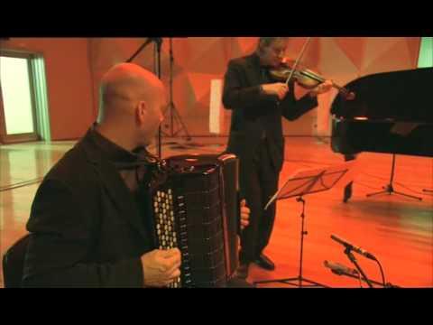 Libertango, Astor Piazzolla, courtesy of Kylie du Fresne, Goalpost Pictures