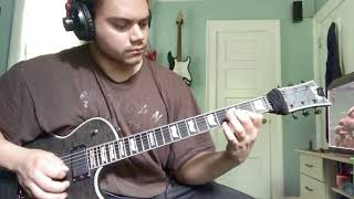 Blink 182 - Dumpweed - If it had a guitar solo... Guitar Cover