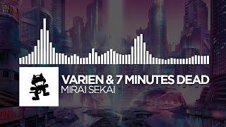 Repeat youtube video Varien & 7 Minutes Dead - Mirai Sekai (Continuous Mix) [Monstercat EP Release]