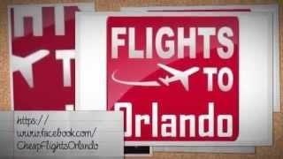 ★GUARANTEE★ Cheap Flights to Orlando® ..Airline Tickets Cheapest