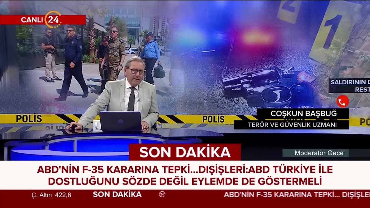 Erbil'deki saldırı bir terör saldırısı mı?