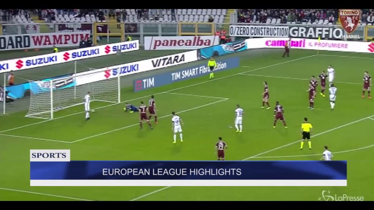 European League Highlights