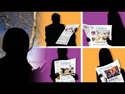 The Baltimore Sun Media Group