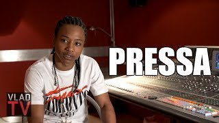 """Pressa on """"Wass Gang"""" Going Viral, His Friend Wassi Getting Killed by Police (Part 2)"""