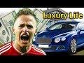 Balázs Dzsudzsák Luxury Lifestyle | Bio, Family, Net Worth, Earning, House, Cars