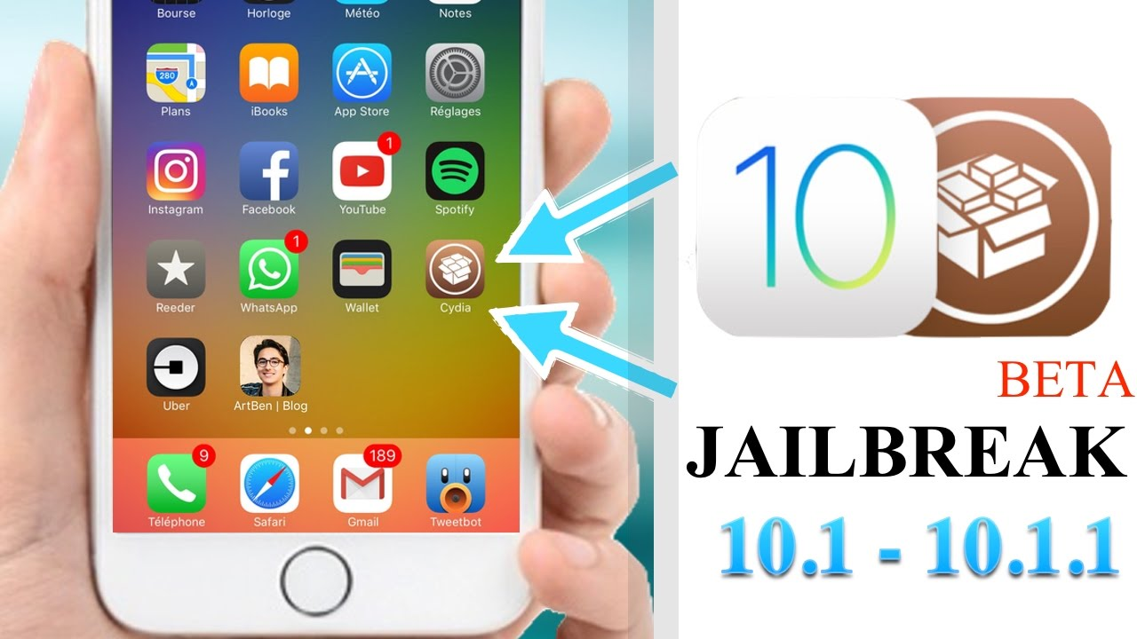 Installer un logiciel espion sur iPhone sans jailbreak c'est possible !