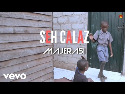 Seh Calaz - Majerasi (Official Video)