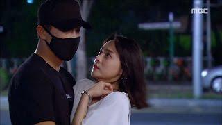 [Good person] 좋은 사람 62회 - Woo-sung pick up Hee-Jin's life 현우성, 강성미에게서 우희진 구해! 20160726