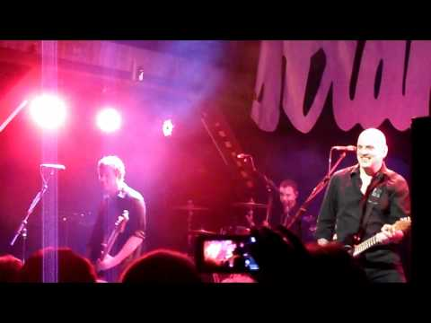 The Stranglers - Strange Little Girl/Always the Sun - Fabrik, Hamburg - 23.04.2012