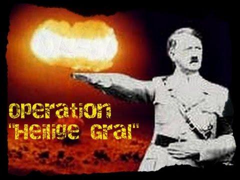"MOWAS2 (PC): Operation ""Heilige Gral'"" January 1945 - Oak Ridge, Tennessee"