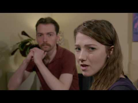 Like Love: a short film about domestic abuse