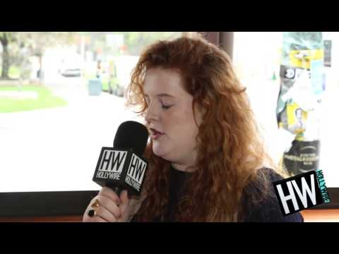 Frances Talks Sam Smith Friendship & Touring With James Bay! (SXSW 2016)