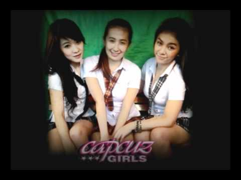 We Are....CAPCUZgirls..........!!!!!!!!!!! * SEXY & Unique Vocal is GIRLS *