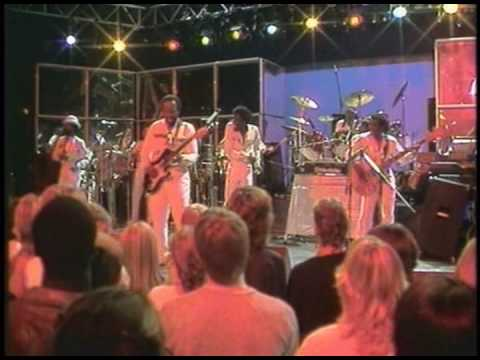 Kool And The Gang - 05 Summer Madness (Live In Germany)
