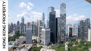ST JOAN'S COURT  | 76 Macdonnell Road  | Hong Kong