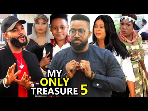 Download MY ONLY TREASURE SEASON 5 -