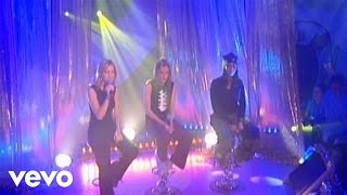 All Saints - Under The Bridge (Live)