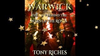 WARWICK - Book Trailer