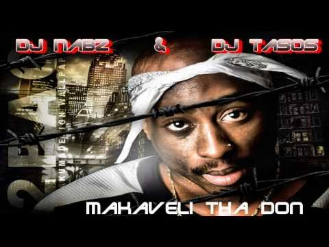2Pac ft. Big Pun & B.I.G - Lethal Rhymes [DJ Nabz & DJ Tasos]