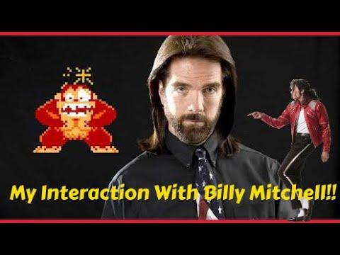 BILLY MITCHELL!!