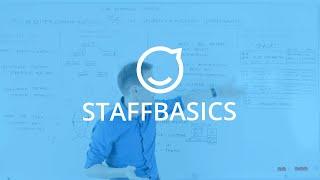 STAFFBASICS - Mitarbeiterkommunikation in großen und komplexen Unternehmen