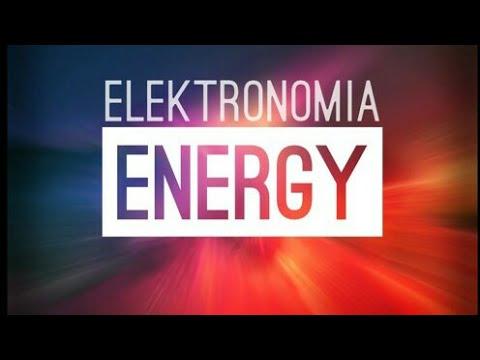 Elektronomia - Energy (Piano,Synthesia)
