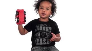 Johnny Cash Kids T shirt