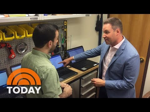 Rossen Reports: How To Protect Your Computer From Dangerous Viruses | TODAY
