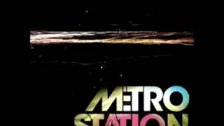 [¤Metro Station¤] Shake It -Relectronica mix-