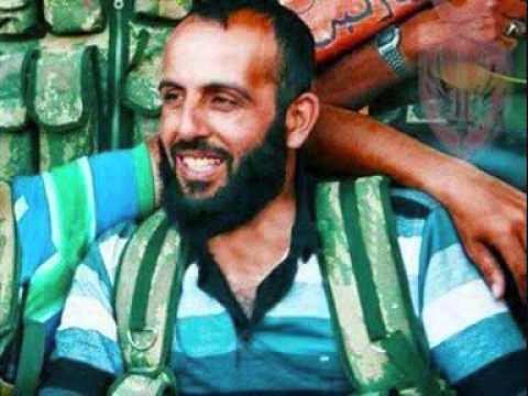 Komutan Abdulkadir Salih'e İthafen (şehid inşallah)