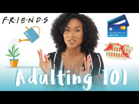 How to Adult | What They Don't Teach You