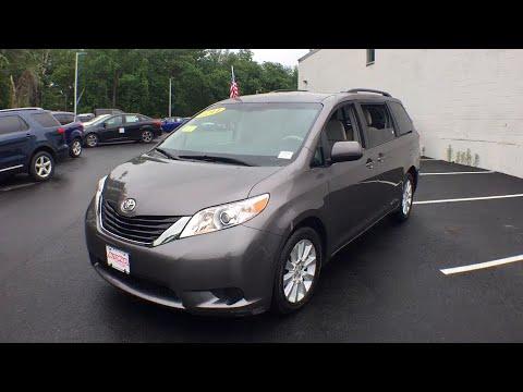 2014 Toyota Sienna Haverhill, Salem NH, Methuen MA, Andover MA, Plaistow NH, NAndover, MA 77511K