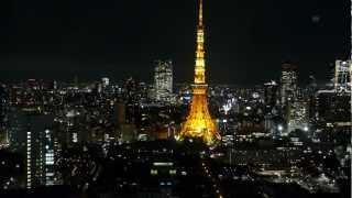 FULL CONTROL TOKYO/東京タワー・芝増上寺