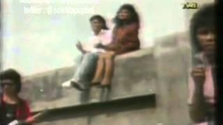 Fariz RM & Nourma Yunita Pandang mata ( video klip th 1989 )