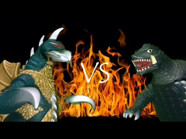 Fan Film Gigan Vs Gamera Read The Description There are 396 superpowers and abilities in the. fan film gigan vs gamera read the