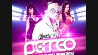 dj charly boy reggaeton perreo 2010-2011-2012