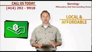 Mold Removal Milwaukee - FREE Estimates | Call Us Today